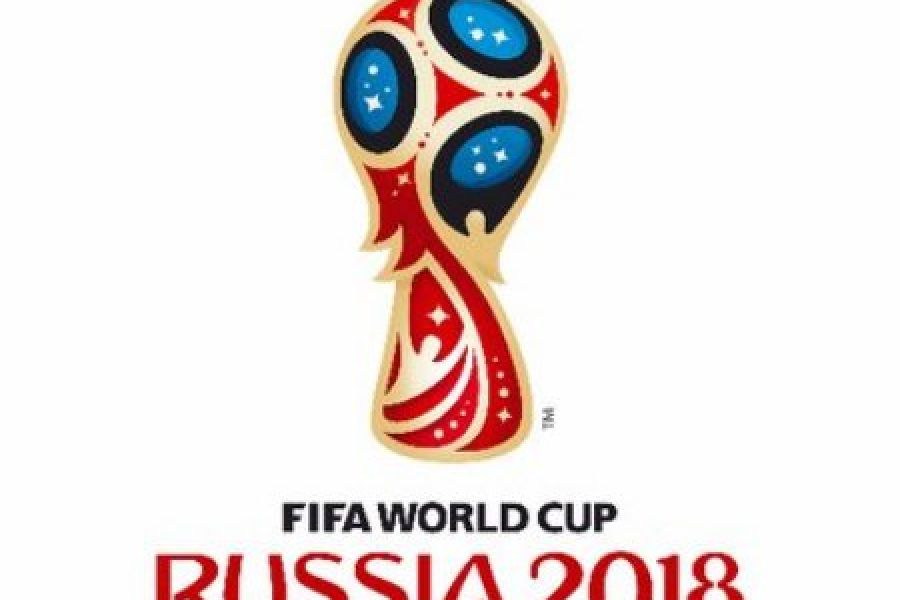FIFA Wolrd Cup - Logo Russia 2018