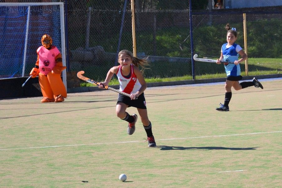 Hockey Paracao vs CAF