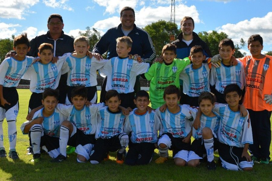 Inferiores CCSC vs CSyDA