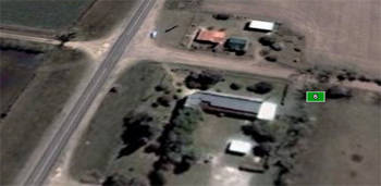 Imagen Google Earth