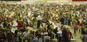 Foto Prensa Municipalidad de Esperanza