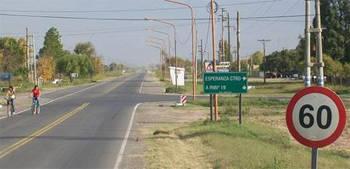 Foto Dirección Provincial de Vialidad