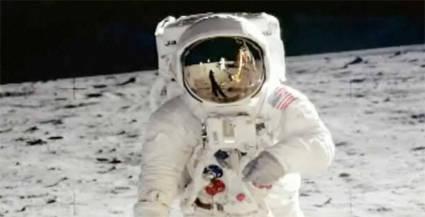 Foto archivo NASA