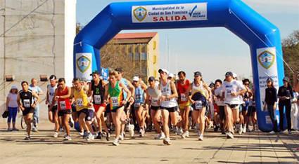 Foto www.sanfrancisco.gov.ar