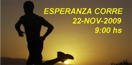 Imagen Esperanza Running Team