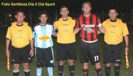 Foto EDXD Sport