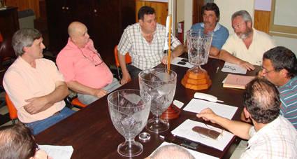 Foto archivo Prensa LEF