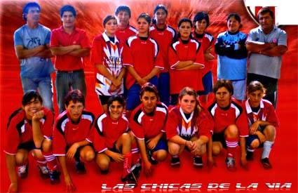 Foto El Clásico Nuestro