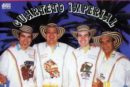 Grandes exitos - Cuarteto imperial (1 link) 1211_ElCuartetoImperial1