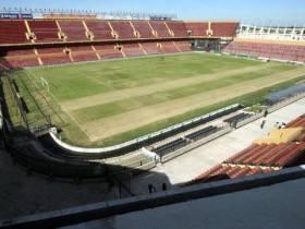 Estadio Sabalero - Foto gentileza Mauricio Garín