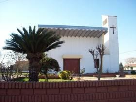 Capilla Santa Maria Norte