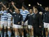 All Blacks vs Los Pumas - Foto Ole