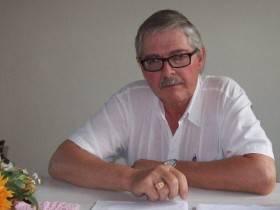 Nestor Lorenz  - Foto FM Spacio