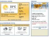 Espanol Weather Channel