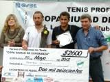 Foto 2 - Prensa ME
