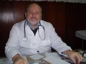 Dr. Jose Maria Albrecht - Foto ETIMM