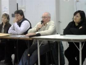 Asamblea Ciudadana - Foto Prensa Comuna de Franck