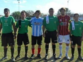 CASMP vs CAF - Foto Tato Gudino