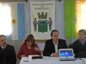 Foro Ambiental Regional - Foto Prensa ME