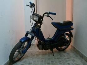 Moto secuestrada - Relaciones Policiales URXI