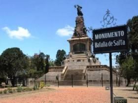 Monumento Batalla de Salta