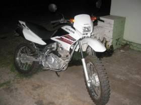 Moto Honda - Foto Relaciones Policiales URXIf