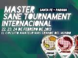 Torneo Master SANE