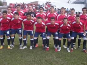 Primera ISA vs CAF - Foto FM Spacio