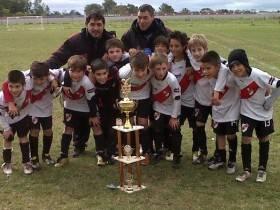 Categoria 2003 CAF - Foto Danilo Nessier