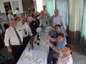 30 Aniversario Centro de Jubilados  - Foto FM Spacio
