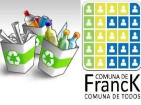 Residuos - Imagen FM Spacio