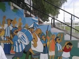 Tribuna Tino 2014 - Foto Marcelo Lauxmann