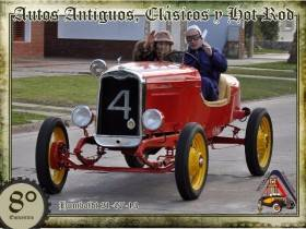 Autos Antiguos - Foto CAS