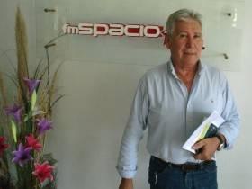 Hugo Arriola - Foto FM Spacio