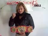 Alejandra Olivera - Foto FM Spacio
