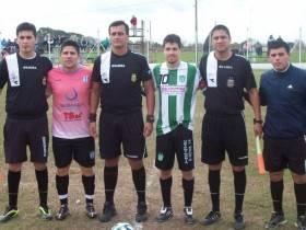 LEF Primera CDUP vs CSDA - Foto FM Spacio