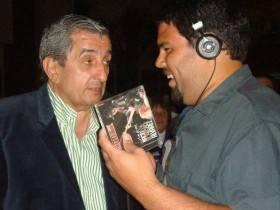 Alvarez y Barrios - Foto FM Spacio