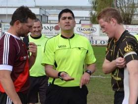 LEF Primera CAF vs CAP - Foto FM Spacio