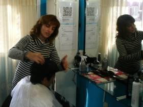 Salon Unisex Maria Teresa - Foto FM Spacio