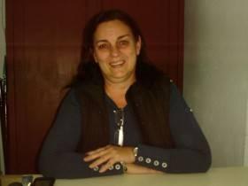 Rosana Grenon - Foto FM Spacio