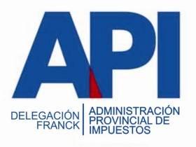 API Delegacion Franck