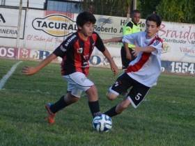 LEF Inferiores CAF vs CASM - Foto FM Spacio