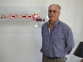 Carlos Frizzo - Foto FM Spacio