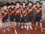 Encuentro Basquet CAF - Foto FM Spacio