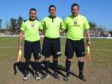Yacobella con Girod y Romero - Foto FM Spacio