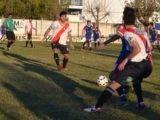 LEF Primera CAF vs CAJ - Foto FM Spacio