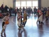 Encuentro de Basquet en el CAF - Foto FM Spacio