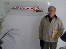 Angel Francchino - Foto FM Spacio