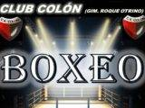 Boxeo CAC