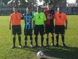 LEF Inferiores CCSC vs CSyDA  - Foto FM Spacio